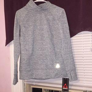 Light Grey pullover 🖤